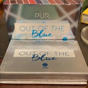 PUR Out of the Blue Eye Palette